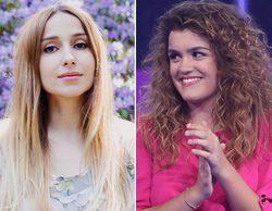 """Zahara y su petición eurovisiva: """"Si Amaia ('OT 2017') va a Eurovisión, quiero componerle la canción"""""""