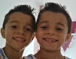 Los gemelos Cortés de 'La Voz Kids 3' triunfan en Latinoamérica