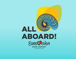 Desvelada la primera imagen del escenario del Festival de Eurovisión 2018