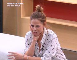 """Pastora Soler aconseja a los concursantes de 'OT 2017': """"Eurovisión es una experiencia para aprovecharla"""""""