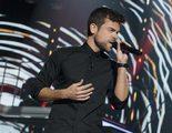 """Ricky Merino ('OT 2017'): """"Sueño con ir a Eurovisión en algún momento de mi vida"""""""