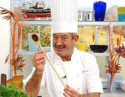 """Karlos Arguiñano carga contra 'MasterChef':  """"No es un programa de cocina, es un reality"""""""