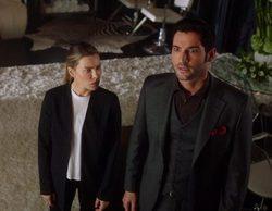 'Lucifer' remonta mientras que 'The Voice' repite como emisión más vista