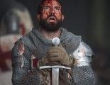 Crítica de 'Knightfall': Melodrama disfrazado de Caballero Templario