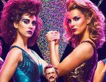 'GLOW', lo mejor del 2017 y 'A.P.B.' y 'Taboo', lo peor del año, según Entertainment Weekly