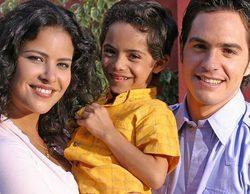 'Amarte así, Frijolito' lidera con un 3,1% en Nova en una jornada de éxitos para las series de Neox
