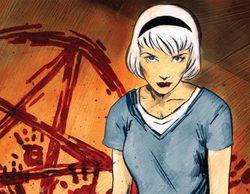 El motivo por el que la bruja 'Sabrina' salta de The CW a Netflix