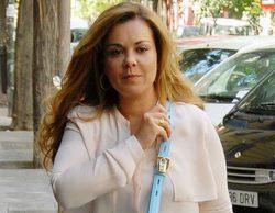 María José Campanario demandará a Kiko Hernández, Mila Ximénez y José Antonio León, de 'Sálvame'