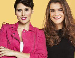 Rosa López y Amaia Romero cantarán juntas en la gala navideña de 'OT 2017'