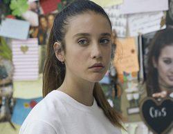 """María Pedraza: """"Quizás 'Si fueras tú. La película' hace entender cosas que no se entendían con los capítulos"""""""