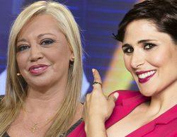 Belén Esteban cantará con Rosa López en la gala especial de Nochevieja en 'Sálvame'