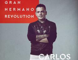 Carlos, séptimo finalista de 'GH Revolution'