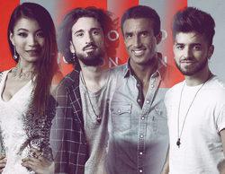 Yanyang, Gabaldón, Hugo o Rubén: uno de ellos ganará 'GH Revolution' el próximo 14 de diciembre