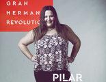 Pilar, quinta finalista de 'GH Revolution'
