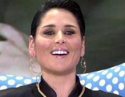 "Rosa López, en 'Sálvame' da su entrevista más sincera: ""Quiero agarrarme a algo más que a un miembro viril"""