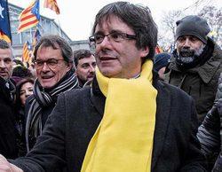 La Junta Electoral veta la retransmisión en directo de la manifestación de Bruselas a través de TV3