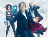 'Doctor Who' se despedirá de Peter Capaldi con un especial tras el capítulo navideño