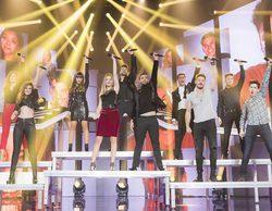 Los concursantes de 'OT 2017' irán de gira por distintos puntos de España