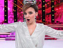 """Chenoa explica las razones por las que no estará en la gala navideña de 'OT 2017': """"Me hubiera encantado"""""""