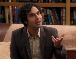El bromance de Raj y Howard, en peligro en el 11x10 de 'The Big Bang Theory'