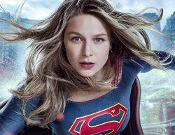 The CW anuncia parón de 'Supergirl' y pone fecha al regreso de 'Legends of Tomorrow'