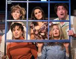 'Friends' vuelve, pero lo hace sobre los escenarios con una parodia musical