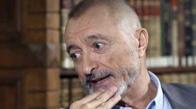 """Arturo Pérez- Reverte, en 'laSexta noche': """"Tengo la teoría que pegaban a Gabriel Rufián en el colegio"""""""