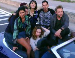 'Sense8' comparte un primer vistazo al capítulo final de la serie