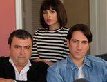 Antena 3 estrena 'Apaches' el próximo lunes 8 de enero