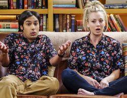'La que se avecina' lidera (4,1%) pero es 'Big Bang' la que triunfa con 6 episodios entre lo más visto