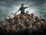 'The Walking Dead': La segunda parte de la octava temporada se estrenará el 25 de febrero de 2018