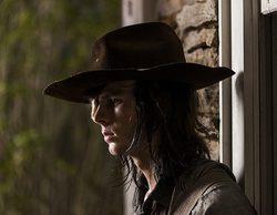 La destrucción y la incertidumbre se convierten en protagonistas del 8x08 de 'The Walking Dead'