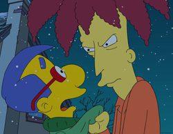 'Los Simpson' marcan máximo de temporada gracias al empuje del fútbol americano