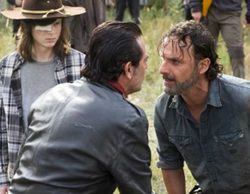 'The Walking Dead': Uno de los actores revela el verdadero motivo de la muerte de su personaje