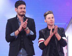 'OT 2017': Cepeda y Raoul, nuevos nominados del programa