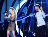 'OT 2017': El desafortunado gesto de Agoney y Nerea que no ha gustado a la audiencia