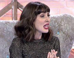 """Natalia y Cristina se enfrentan por política en 'Cámbiame': """"Estás siendo muy injusta"""""""