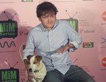 """RTVE presenta 'Sabuesos', protagonizada por un perro, en el MIM Series: """"Al principio era un poco locura"""""""