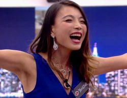 Yangyang será la ganadora de 'GH Revolution', según los usuarios de FormulaTV
