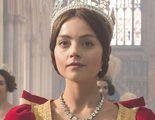 ITV renueva la exitosa serie 'Victoria' por una tercera temporada