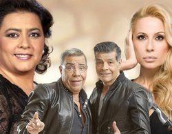Marta Sánchez, Los Chunguitos y María del Monte se unen a 'Sálvame Stars' y cae de la lista Rosa López