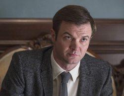 Costa Ronin ('The Americans') ficha por la séptima temporada de 'Homeland'