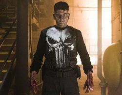 Netflix renueva 'The Punisher' por una segunda temporada