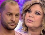 """Antonio Tejado y Terelu Campos se enzarzan en una discusión en 'Sálvame': """"Dices muchas tonterías"""""""