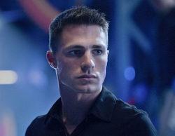 Colton Haynes regresará a 'Arrow' para participar en varios episodios
