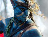 """""""Avatar"""" (4,5%) y 'LQSA' (4,8%) se imponen a 'Amarte así, Frijolito' (3,1%) y 'Pasión de Gavilanes' (4,4%)"""