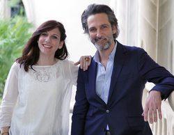 'Mi casa es la tuya': Malena Alterio desvela, sin querer, un secreto de su hermano Ernesto