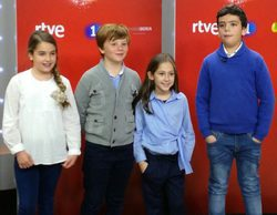 La prima de Miguel Ángel Muñoz, entre los concursantes de 'MasterChef Junior 5'