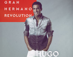 Hugo Martín gana 'GH Revolution'