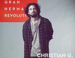 Christian Gabaldón, tercer finalista de 'GH Revolution'